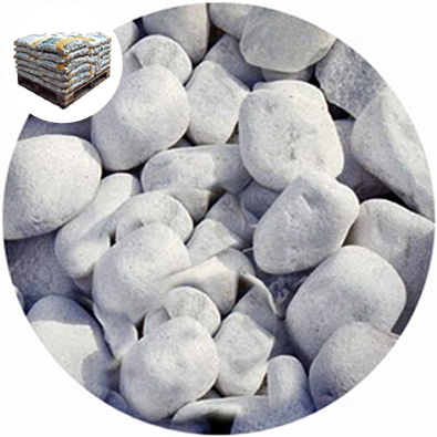 Marble Pebbles - White - 20-40mm