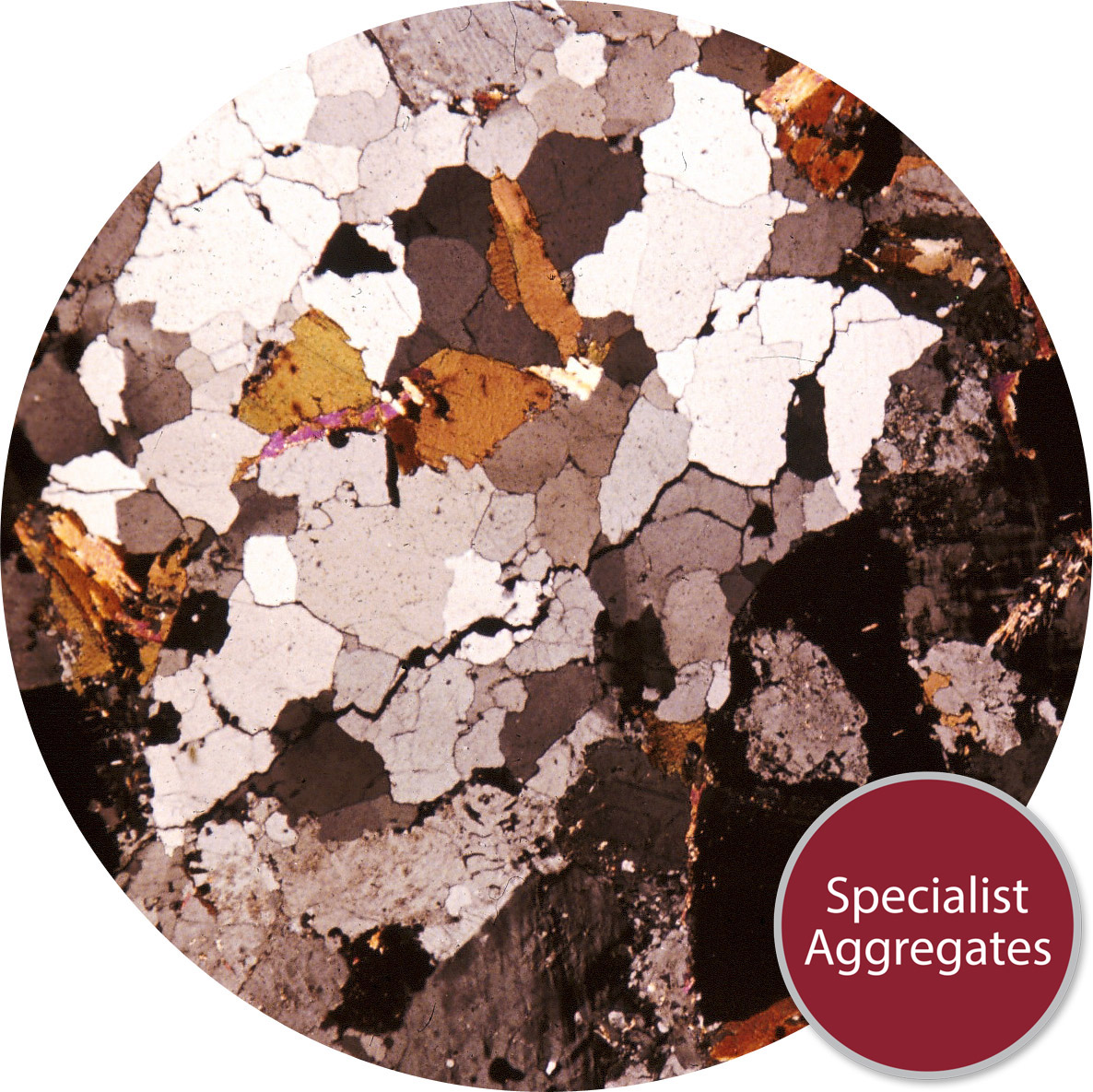 Why Is Granite So Durable Specialist Aggregates Ltd