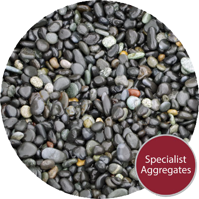 Specialist Mortar Sand Aggregates