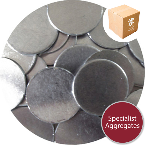 Aluminium Blanks - Large Rounds