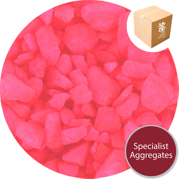 Aspen Flare - Day Glo Pink