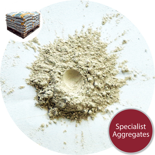 Bentonite Clay - Dusting Powder - Beige