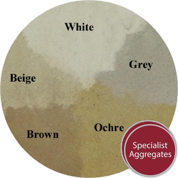 Buy Bentonite Clay - Dusting Powder - Brown   Specialist