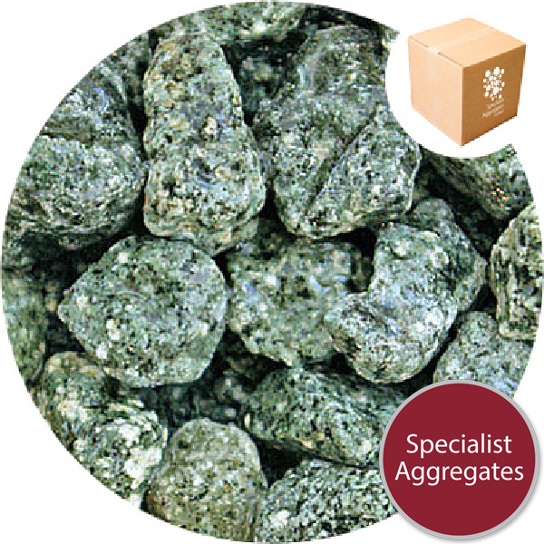 Granite Chippings - Wild Sage