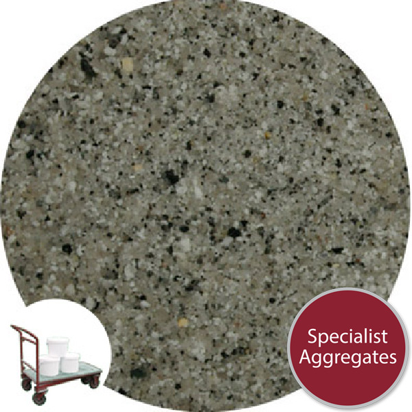 Mortar Sand - Light Grey Granite - Fine - Collect