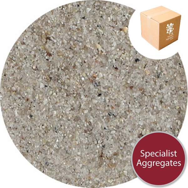 Mortar Sand - White Granite - Fine