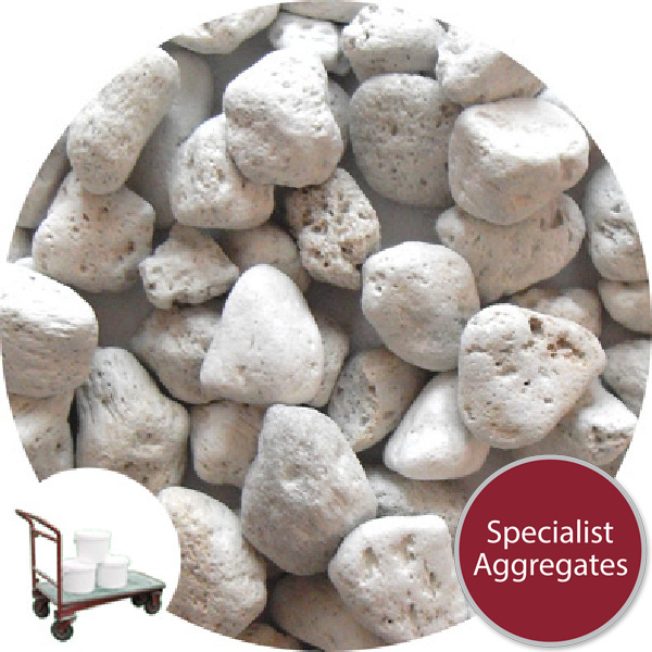 Pumice Gravel - Collect