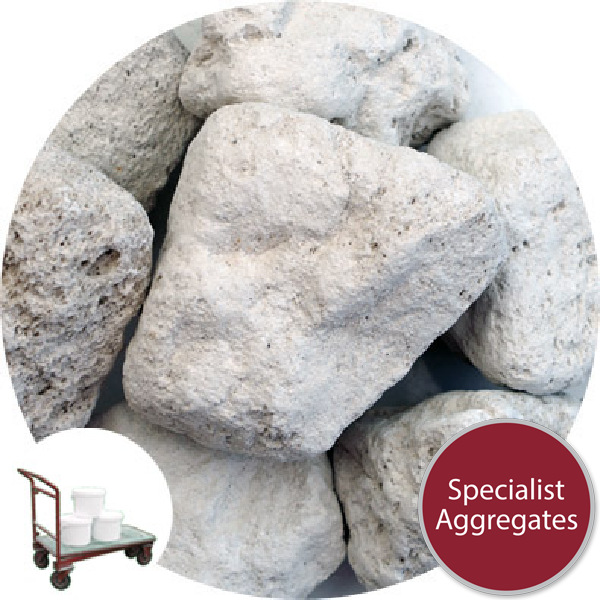 Pumice Rocks - Collect