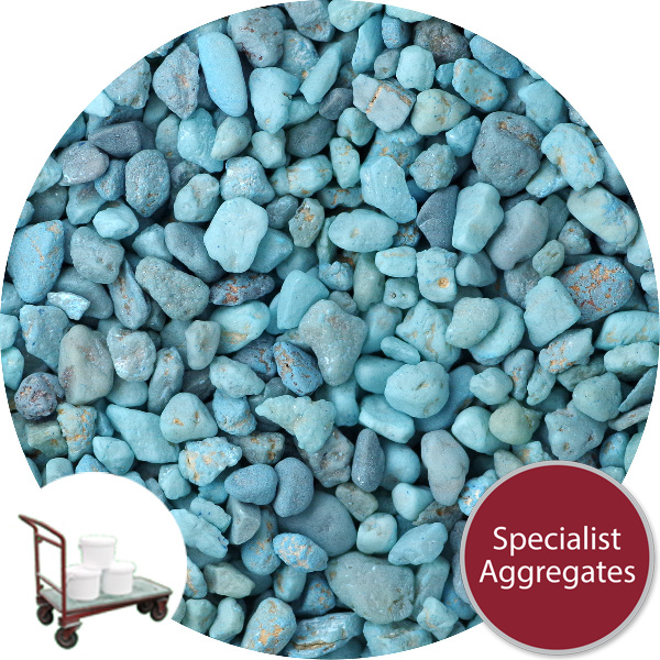 Rounded Gravel - Hydrangea - Collect