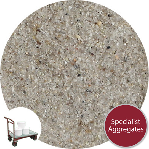 Sand - White Granite - Click & Collect