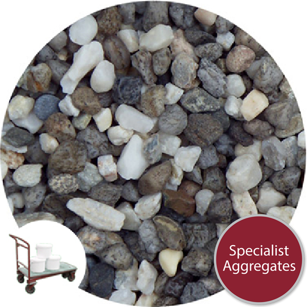 Weardale Gravel - Small - Collect