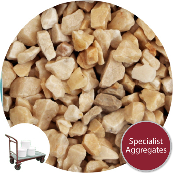 pH Correction Media - Juraperle Gravel - Click & Collect