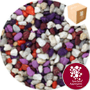 Aquarium Gravel - Natural Anemone Mix - 7107