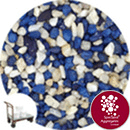 Aquarium Gravel - Natural Blue Fin - Click & Collect - 7100