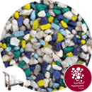 Aquarium Gravel - Natural Reef Mix - Click & Collect - 7109