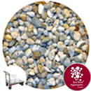 Aquarium Gravel - Natural River Worn - Click & Collect