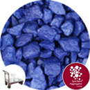 Aspen Silk - Everton Blue - Click & Collect