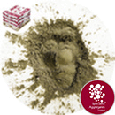 Bentonite Clay - Dusting Powder - Brown