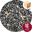 Bridport Volcanic Black Gravel - 5-8mm