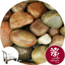 Caledonian Cobbles 50-80mm - Click & Collect