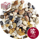 Caledonian Pebbles 10-14mm - 2664