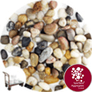 Caledonian Pebbles 10-14mm Click & Collect