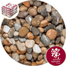 Caledonian Pebbles 14-20mm