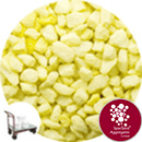 Calico Marble - Banana - Collect - 7308