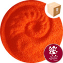 Chroma Sand - Orange Day Glo