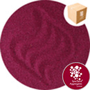 Coloured Sand - Burgundy - 3731