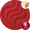 Coloured Sand - Carmine Red