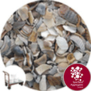 Crushed Sea Shells - Oyster & Clam - Click & Collect