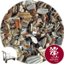 Crushed Sea Shells - Scallop Footpath - Click & Collect