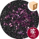 Crystal Glitter - Purple - 7781