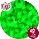 Day Glo Marble - Neon Green - 3931