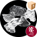Enviro-Glass - Clear Crystal Glass Stones