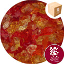 Enviro-Glass Crush - Lava Flow Red Crystal - 7648/CR