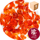 Enviro-Glass Crush - Sunset Red Crystal