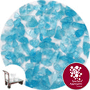 Enviro-Glass Crush - Turquoise - Click & Collect