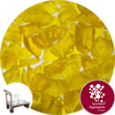 Enviro-Glass Gravel - Golden Yellow Crystal - Click & Collect - 7657/G