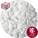Enviro-Glass Gravel - Paper White