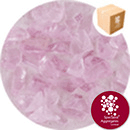 Enviro-Glass Gravel - Pink Crystal