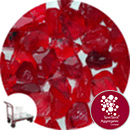 Enviro-Glass Gravel - Sunset Red Crystal - Click & Collect - 7640/G