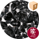 Enviro-Glass Gravel - Volcanic Black