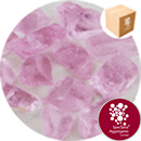 Enviro-Glass Large Gravel - Pink Crystal