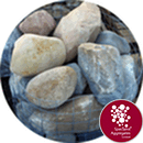 Glacial Boulders - Medium/Small Rounded