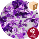 Glass Glitter - Purple - 7781/M