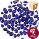 Glass Pea Gravel - Dark Blue - Design Pack