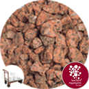 Granite Chippings - Grampian Pink - Click & Collect - 1270
