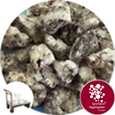 Granite Chippings - Levant Silver - Click & Collect